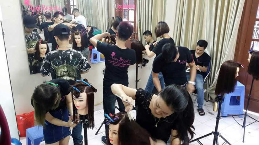 Viet Beauty Academy